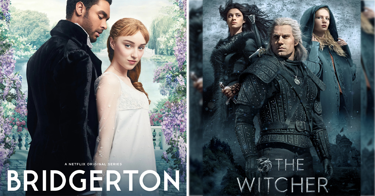 Bridgerton Beats The Witcher To Achieve This Huge Feat On Netflix!