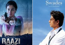 Republic Day 2021: From Shah Rukh Khan's Mohan To Alia Bhatt's Sehmat, Here Are Impactful Reel-Patriots!