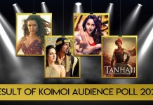 Result Of Koimoi Audience Poll 2020: Best Filmy Diva, Best Action Film & More