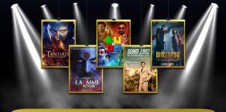 Result Of Koimoi Audience Poll 2020: Best Poster (Films), Best Trailer (Films), Best Trailer (Web Series)