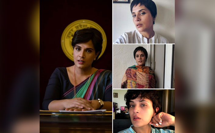 Madam Chief Minister: Richa Chadha Opted For A Wig Instead Of Chopping Her Hair & The Reason Is Relatable AF!