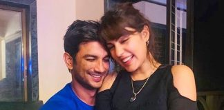 Rhea Chakraborty Spotted Buying Flowers Ahead Of Sushant Singh Rajput's Birth Anniversary, See Video