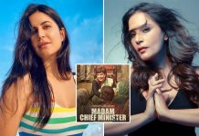 Richa Chadha Beats Katrina Kaif To Star In Madam Chief Minister? Read On