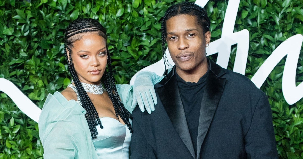 Rihanna & A$AP Rocky Are Going Strong Together Reveals An Insider