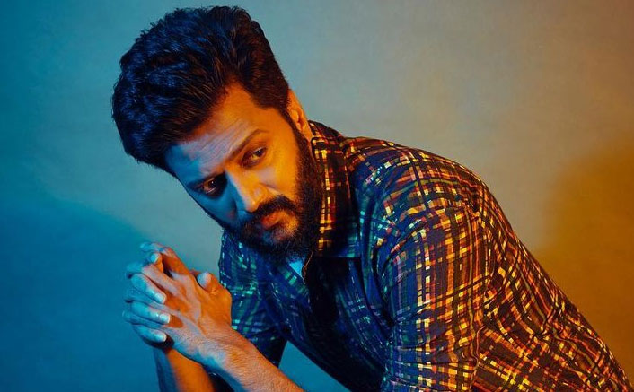 Riteish Deshmukh Shares About Cyber Fraud