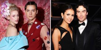 Riverdale's Lili Reinhart & Cole Sprouse To TVD's Nina Dobrev & Ian Somerhalder – 5 TV Couples Who Continued Working Together After Splitting In Real