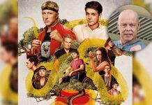 Cobra Kai Season 3: Makers Pay Tribute To OG 'Karate Kid' Rob Garrison In The 1st Episode