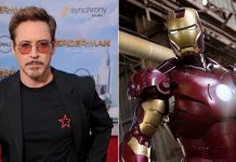 Robert Downey Jr Loves His Fans As Much As They Love Him