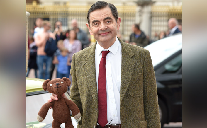 Rowan Atkinson Opens About Playing Mr. Bean's Character, Calls It Stressful, Read On