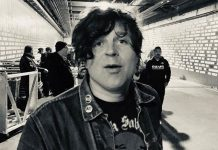 Ryan Adams 'cleared' by FBI in probe on 'sexting' underage fan