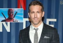 Ryan Reynolds message to cancer-stricken 11-year-old 'Deadpool' fan