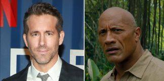 Jumanji 3: Ryan Reynolds To Join Best Friend Dwayne Johnson In The Sequel?