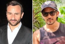 'Saif Ali Khan is my style inspiration': Arjun Bijlani