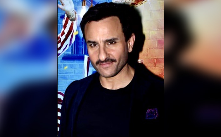 Saif Ali Khan Talked About The Impact His Work Has Had On His Life