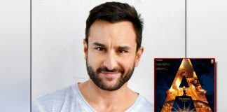 Saif Ali Khan To Begin Work On Adipurush After Kareena Kapoor Khan's Delivery