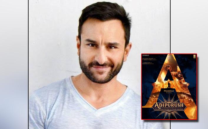 Saif Ali Khan To Begin Work On Adipurush After Kareena Kapoor Khan's Delivery