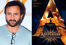 Saif Ali Khan To Have A Height Of 8 Or 9 Feet In Adipurush