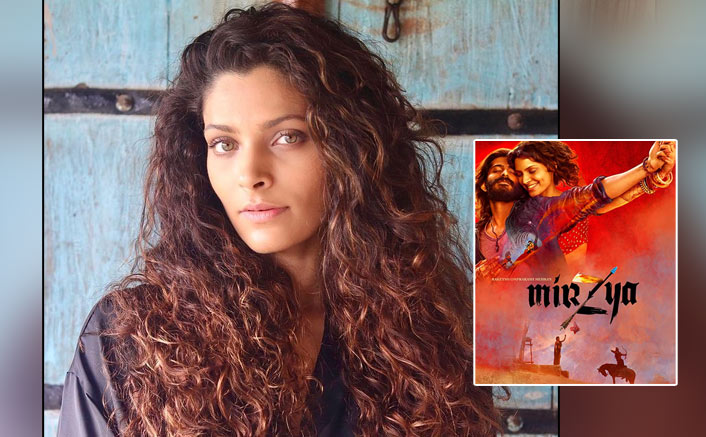 Saiyami Kher Opens Up On Her Struggles In Bollywood After Mirzya Failed To Impress The Audiences, Read On