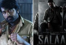 Salaar: After Master, Vijay Sethupathi To Play A Negative Role In Upcoming Prabhas Starrer?