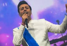 Salim Merchant: Am doing a big Holi song with an iconic singer