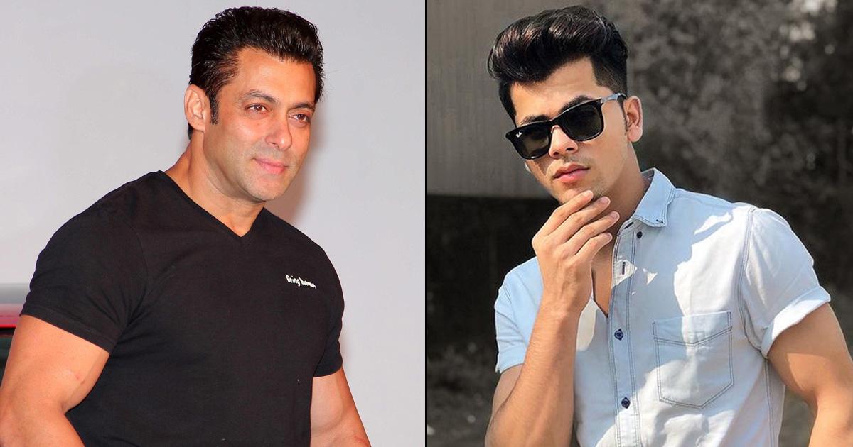 Salman Khan Helped 'Aladdin' Siddharth Nigam For Getting A Raise