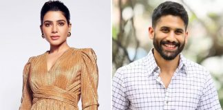 Samantha Akkineni Reveals She Joined The Gym To Check Out Naga Chaitanya, Watch!