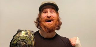 Sami Zayn Threatens To Expose WWE's Conspiracy Against Him, Reveals Making A Documentary