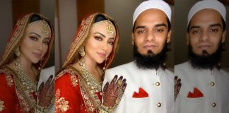 Sana Khan Feels Her Weight Gain Is A 'Serious Matter' After Husband Anas Saiyad & Mother Comment On Her Weight Gain