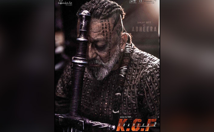 """Sanjay Dutt reveals his first reaction when he heard about his role in 'KGF Chapter:2', """"it was an immediate yes from me"""""""