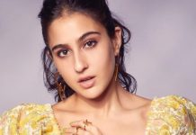Sara Ali Khan crosses 30 Million followers milestone on Instagram; becomes the most followed actress in her generation