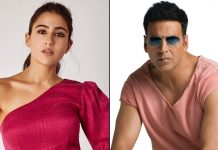 Sara Ali Khan Opens Up On Bond With Atrangi Re Co-Star Akshay Kumar