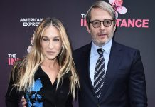 Sarah Jessica Parker & Matthew Broderick Sell Their NYC Townhouse For $15 Million