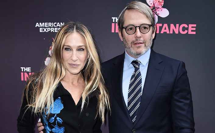 Sarah Jessica Parker & Matthew Broderick Pop Out Their West Village Townhouse At 5 Times Better Price Than What They Paid In 2000