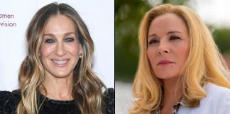 Sarah Jessica Parker Sheds Light On The S*x And The City Revival Series' Fourth Character