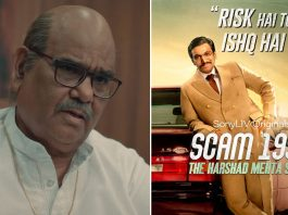 Satish Kaushik Exclusively Opens Up On His Life Post Scam 1992 Success