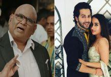 Satish Kaushik Exclusively Opens Up On Not Attending Varun Dhawan & Natasha Dalal's Wedding