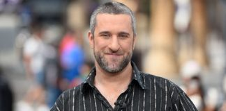 Saved By The Bell Actor Dustin Diamond Hospitalized Due To Cancer Symptoms