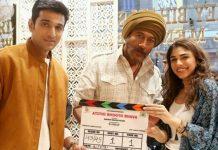 'Scam 1992' star Pratik Gandhi starts rom-com 'Atithi Bhooto Bhava' in Mathura