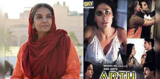 Shabana Azmi Dismisses Rumours Of Her Involvement In Arth Remake