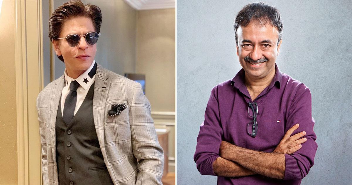 Shah Rukh Khan & Rajkumar Hirani's Next Gets A Release Period? Fans To Go Crazy! - Koimoi
