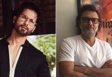 Shahid Kapoor To Play Karna In Rakeysh Omprakash Mehra's Mahabharata?