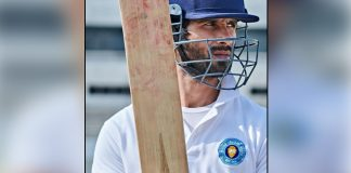 Shahid Kapoor's Jersey New Still On How's The Hype?