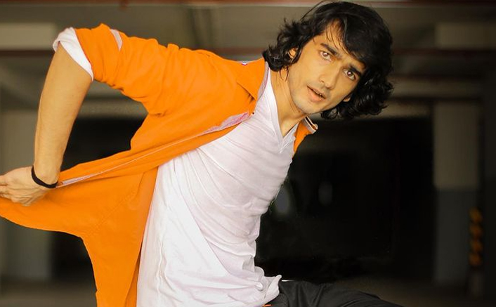 Shantanu Maheshwari gets nostalgic with a throwback from Dil Dostii Dance's last day of shoot!