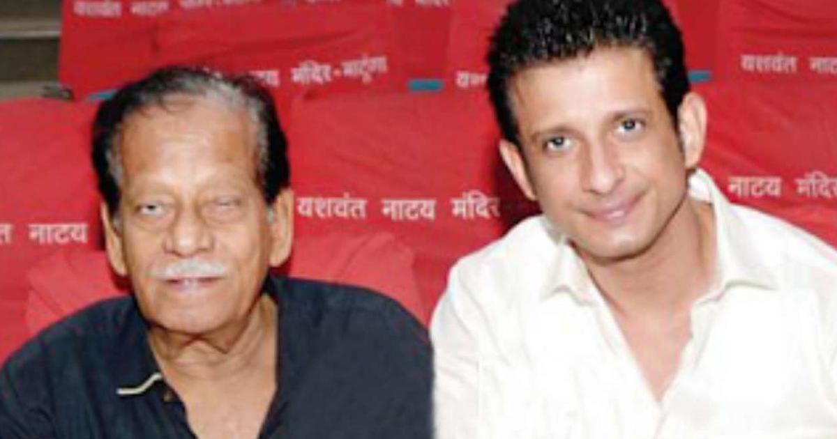 Sharman Joshi's Father & Veteran Actor Arvind Joshi No More