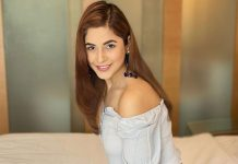Shehnaaz Gill shared new post is all about 'love'