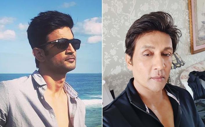 Shekhar Suman: Every 14th is a reminder that we are awaiting justice for Sushant