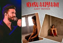 Shilpa Rao, Amit Trivedi reunite for new single