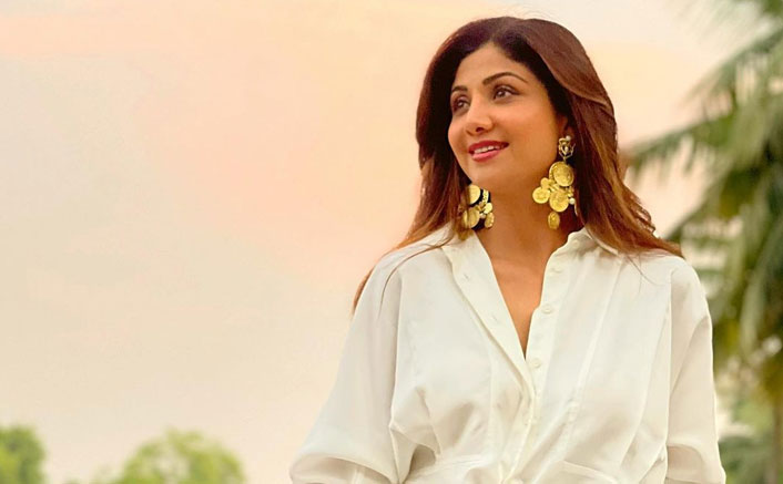 """Shilpa Shetty: """"Ageing Is A Process We Have Absolutely No Control Over"""""""