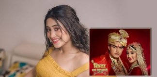 Shivangi Joshi: Being part of 'Yeh Rishta Kya Kehlata Hai' a blessing