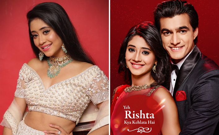 Shivangi Joshi Is Not Leaving Yeh Rishta Kya Kehlata Hai!